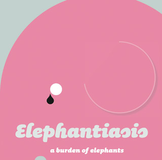 Elephantiasis Official Poster