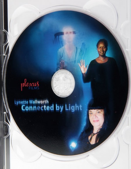 Connected by Light DVD